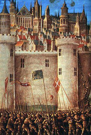 Medieval Warfare Medieval Arms