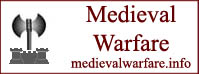 Medieval Warfare: click here for aspects of warfare and arms in Medieval Europe. Illustrated techniques and practices in castle sieges, battle, melees and jousts, cross referenced to castles and original source documents.